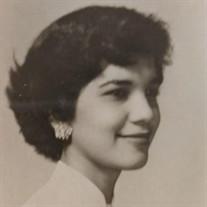 Mary Ellen Flores