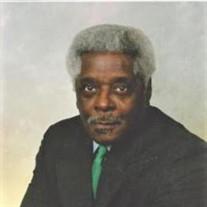 Horace Simpson