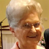 MRS. HAZEL ANN ELLINGBURG