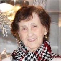 Dorothy Marie Hoyt