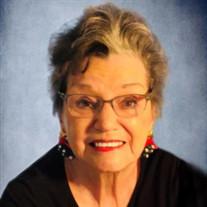 Mary Elizabeth Casseday