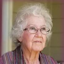 Agnes Venable Trahan