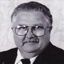 Kenneth Michael Wilmott