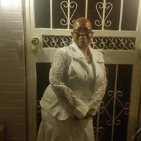 Ms. Jacqueline D. Thompson
