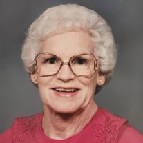 Virginia Kennedy