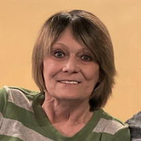 Pamela Sue Cornelius Corbin