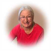 Nancy Carol Steveson - Veatch