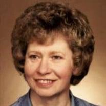 Barbara J. McGovern