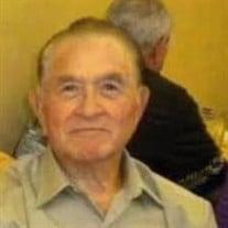 Hector Vargas Sr