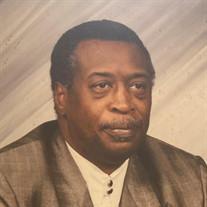 Reverend Leon Edward Clark