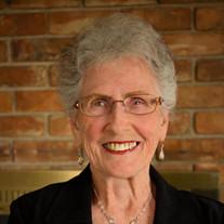 Mary H Thomas