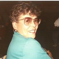 Pauline Rachel Raub McIntosh