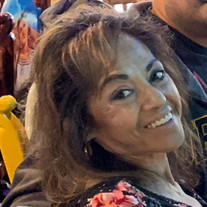 Diana Lynn Martinez