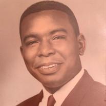 Mr. Harvey Ray Love, Sr.