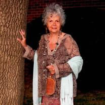Nancy Lanks Bookstaver
