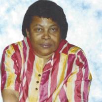 Ms. Queen Ann Taplin