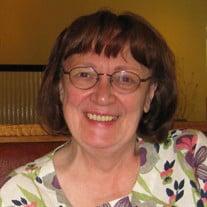 Nancy L. Golberg