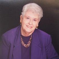 Shirley LeMoyne Ellis