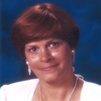 Sandra Sue Ayers