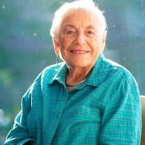 Sarah Greenstein