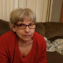 Janet F. Massey