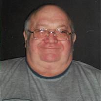 Danny V. Weddle