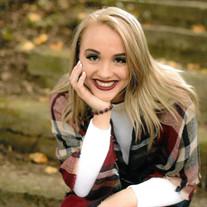 Jessica Lauren Yates