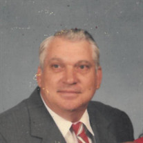 Clyde Dale Brooks