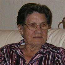 Dixie Marie Robbins