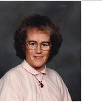 Martha Elaine Westerbuhr