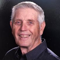 Howard Lynn Hunter