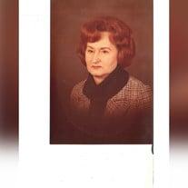 Eleanor Marie Pollock