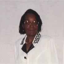 Juanita M. Jones