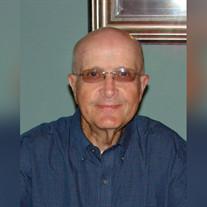 Joel Francis Faires Sr.