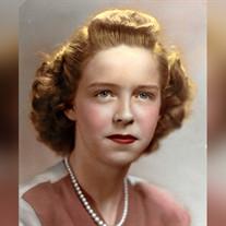 Irma B. Green