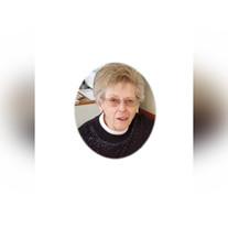 Patricia Jean Plymale