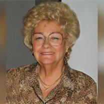 Doris J. Bonacci