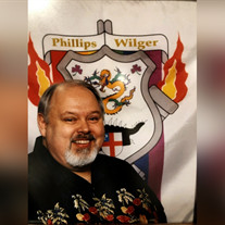 "Joseph C. ""Joe"" Phillips"