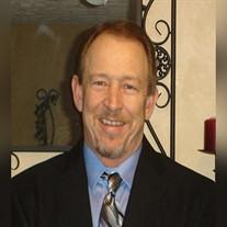 Randall Warren Harrach