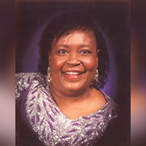 Florence Matthews