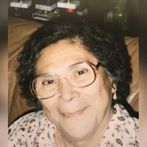 Julia Chávez
