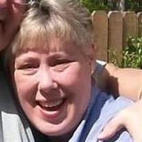 Sheryl Lynnes