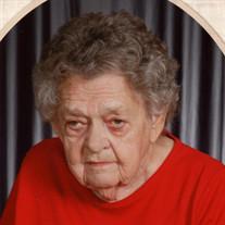 Rosa Lee Thumann