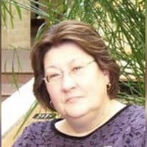 Kathy  Lynn Morgan