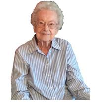 Evelyn Laverne Repschlaeger