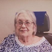 Jacqueline Sue Clark