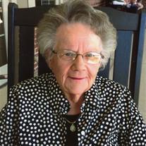 Maria M. Moore