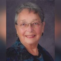 Verla E. Plummer