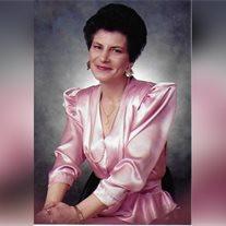 Mary Judith Johnson