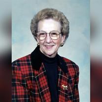 Betty Jean Hansen